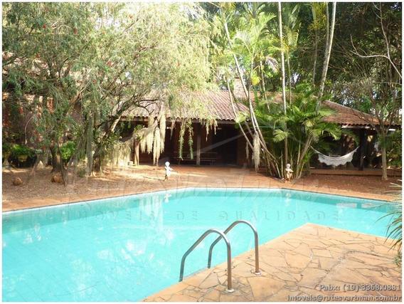 Área Rural À Venda, Jardim Do Sol, Campinas. - Ar0006