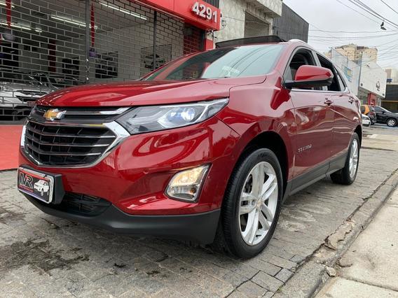 Chevrolet Equinox 2.0 Turbo Premiere 2018