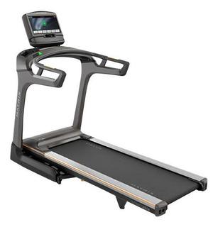Cinta de correr eléctrica Matrix Fitness TF50 110V