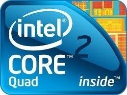 Processador Intel Core 2 Quad Q8400 2.66 Ghz 775