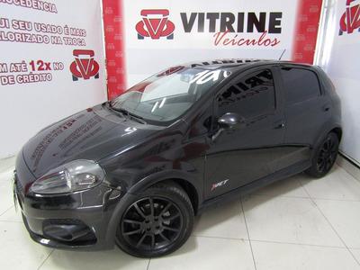 Fiat Punto 1.4 Mpi 16v T-jet Gasolina 4p Manual