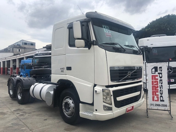 Volvo Fh440 Fh 440 6x2 Aut. = Fh420 Mb 2540 2544 Stralis 440
