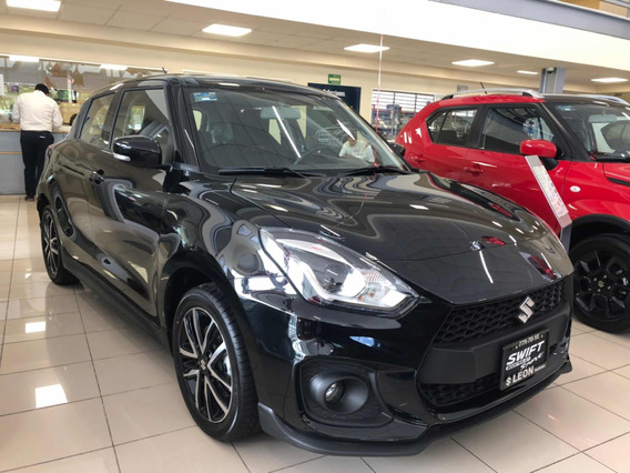 Suzuki Swift 1.6 Sport Mt 2019