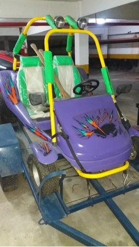 Imagem 1 de 2 de Mini Buggy