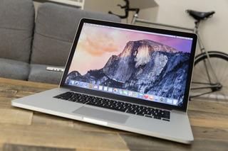 Macbook Pro Quadcore Retina15 16gb Ram 500ssd Placa Nvidia!