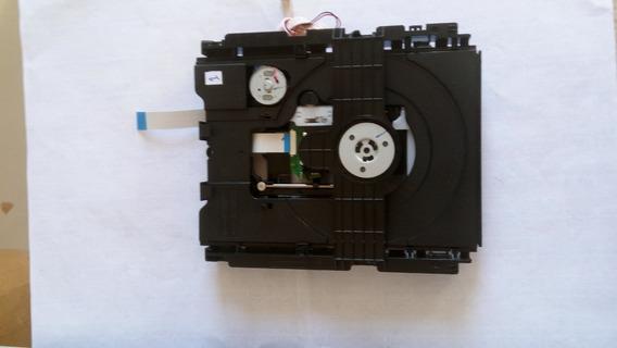 Unidade Ótica Com Mecanismo Fx20 Fx30 Fx50 Zerada