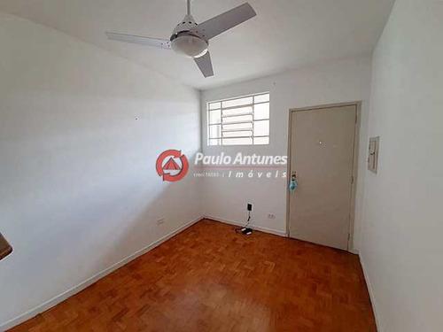 Imagem 1 de 11 de Apartamento 1 Dorm - R$ 330.000,00 - 40m² - Código: 9405 - V9405