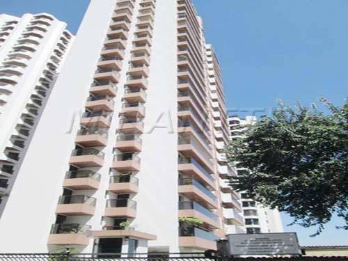 Imagem 1 de 12 de Apartamento Em Santana - São Paulo, Sp - 95100