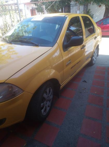 Vendo O Permuto Taxi En Santa Marta