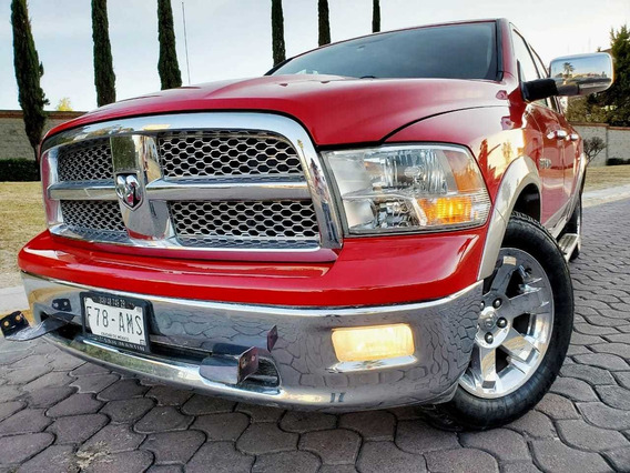 Dodge Ram Laramie V8 2012