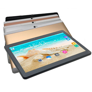 Tablet Zanex E 10.1 Pulgadas Full Hd 2gb 32gb + Cuotas