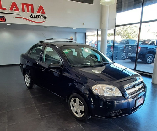 Chevrolet Aveo Ls 2010. Permuto O Financio.