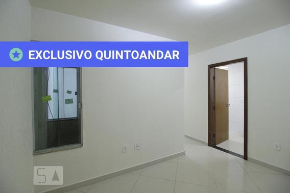 Apartamento No 1º Andar Com 3 Dormitórios - Id: 892973785 - 273785