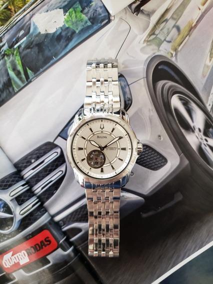 Relógio Bulova / Omega / Mido Automático 96a100 / Promoção