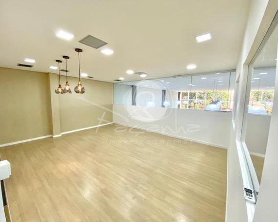 Casa Comercial Para Venda E Locação No Cambuí - Ca00779 - 34892862