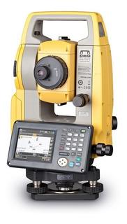Estacion Total Topcon Os-105 5seg Láser 500m Bluetooth