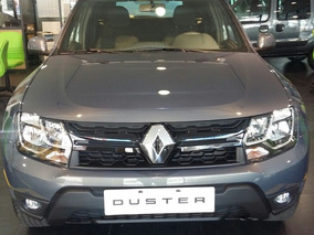 Renault Duster Expression Patentamiento Nov Contado $326mil