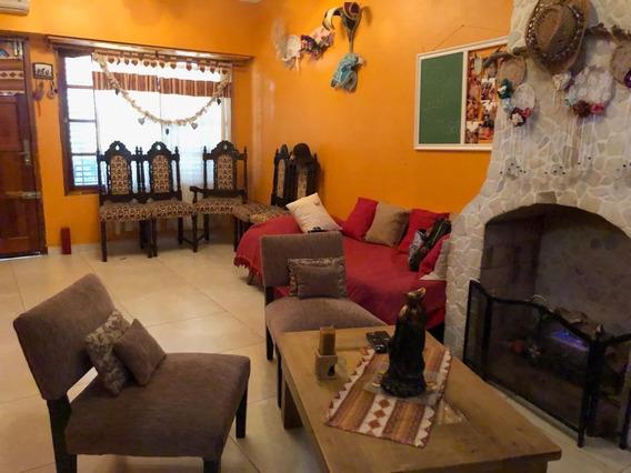Casa En Buena Ubicacion Villa Udaondo