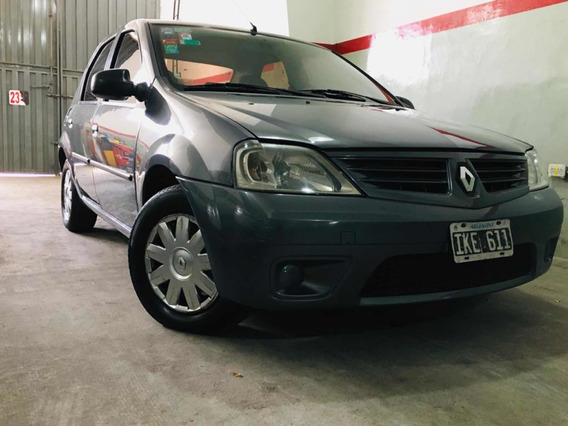 Renault Logan 1.6 Confort Plus 2010