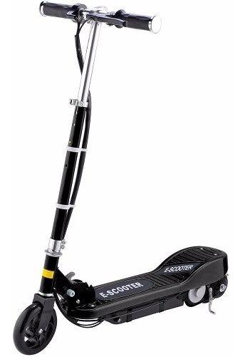 Patinete Motor Eletrico Bateria 24v Scooter Importad Até 70k