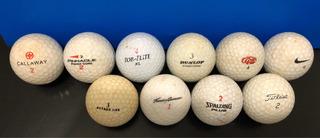 Pelotas Bolas De Golf Titlest Callaway Pinnacle