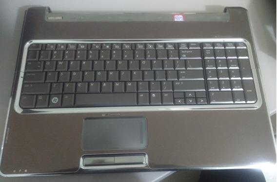 Carcaça Inferior-telhado Moldura -teclado Power
