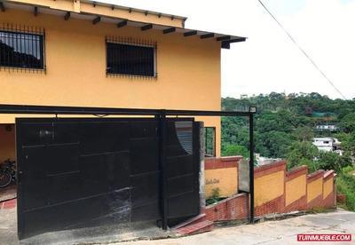 Casas En Venta Rent A House La Boyera 18-275