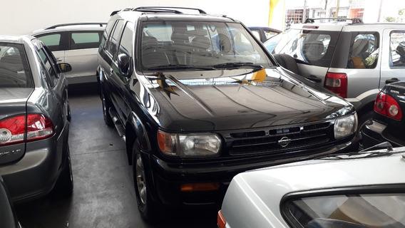 Nissan Pathifinder 3.3 V6 4x4 1997