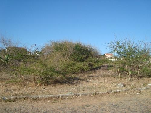 Terreno Para Alugar Na Cidade De Fortaleza-ce - L6530