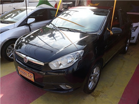Fiat Grand Siena 1.6 16v Essence Flex Dualogic 4p