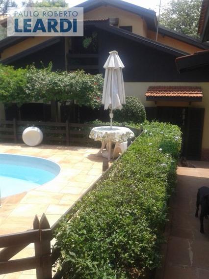Casa Térrea Alto Da Lapa - São Paulo - Ref: 414263