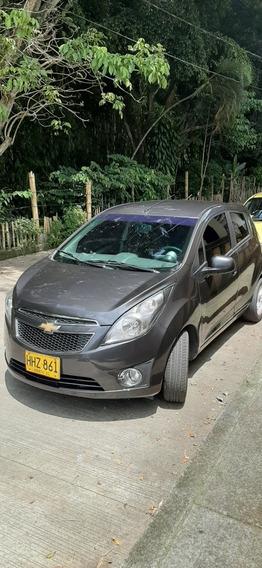 Chevrolet Spark Gt Hb