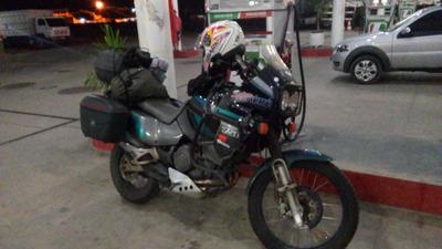 Yamaha Super Tenere 750cc