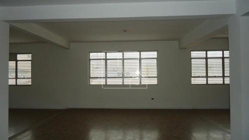 Sala Para Aluguel Em Jardim Vergueiro (sacomã) - Sa051880