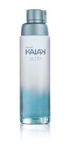 Perfume Femenino Kaiak Ultra De Natura - mL a $800