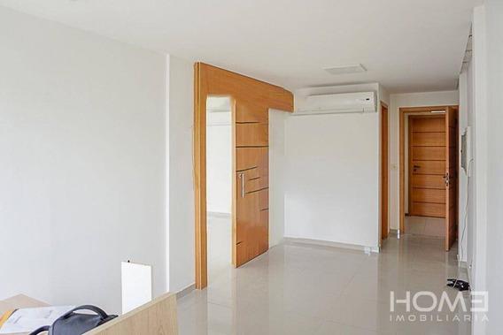 Sala À Venda, 45 M² Por R$ 450.000,00 - Barra Da Tijuca - Rio De Janeiro/rj - Sa0055