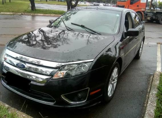 Ford Fusion 2.5 Sel Fusion 2.5 Sel Autom