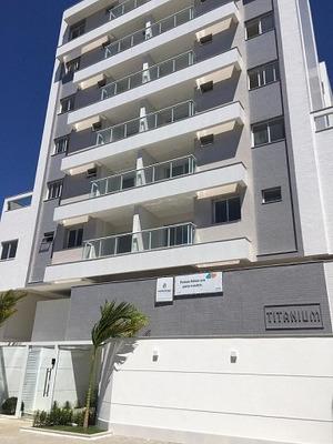 Apartamento Para Aluguel, 2 Dormitórios, Flamboyant - Campos Dos Goytacazes - 3310
