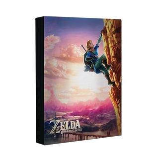 Lámpara Decorativa Nintendo Zelda - Paladone