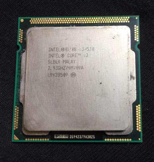 Processador I3 530 2.93ghz