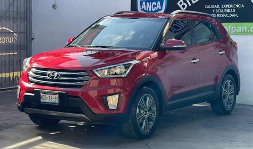 Imagen 1 de 15 de Hyundai Creta 2018 1.6 Limited At