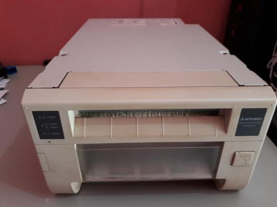 Mitsubishi Digital Color Printer Cp-d70dw