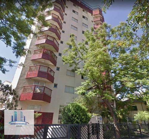 Imagem 1 de 11 de Apartamento Residencial Com 2 Dormitórios À Venda Na Rua Carlos Petit- Vila Mariana, São Paulo/sp - Ap2242