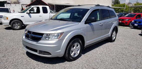 Dodge Journey 2.4 Se Ee At 2010