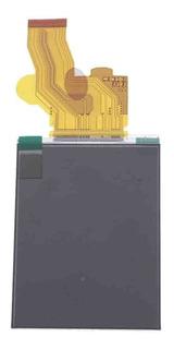 Casio ex-s10 s12 pantalla LCD cámara piezas de repuesto reparación