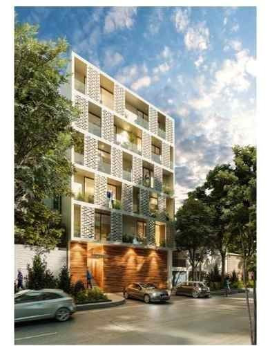 Ph Para Estrenar Con Roof Garden Privado