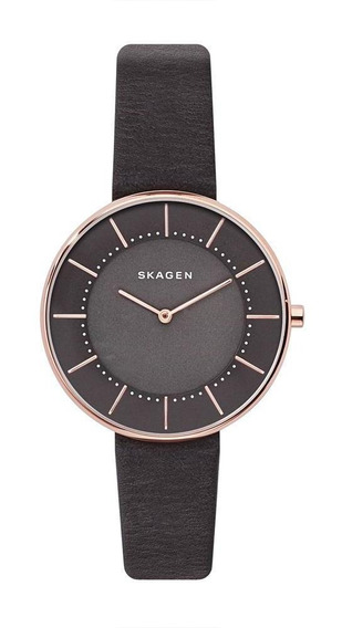 Relógio Skagen Feminino Gitte - Skw2613/0cn