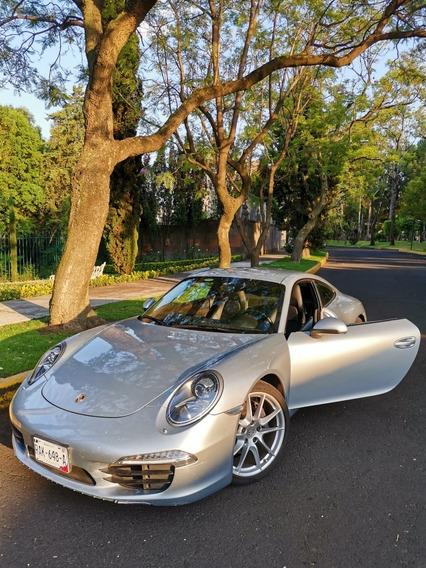 Porsche 911 Carrera Coupe Pdk