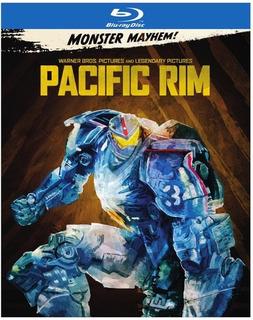 Pacific Rim Blu-ray Us Import