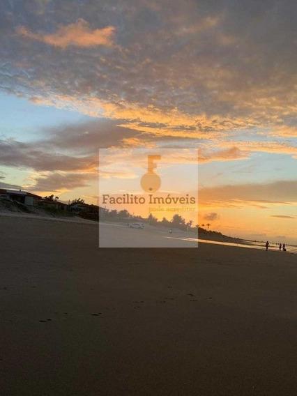 Casa Estilo Bangalô Duplex Com Vista Para O Mar, 6 Suítes, Varandão, Praia De Flexeiras Ce. - 9209